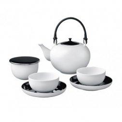 Tea-Arrangemen