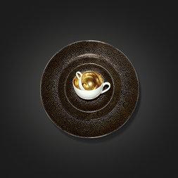 Ornament Gold/Black