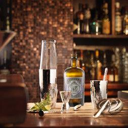 The Martele Bar